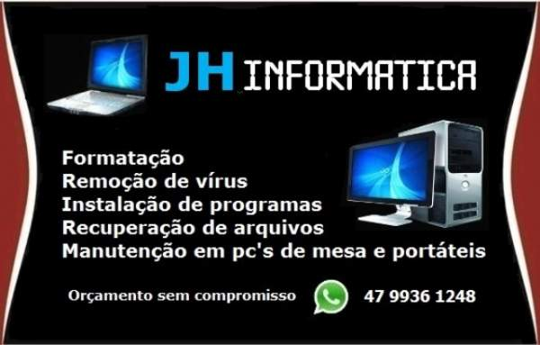 Jh informatica