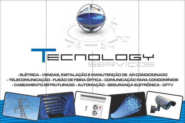 Jjr serviços eletricos eletronicos