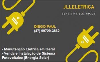 Jlleletrica. Guia de empresas e serviços