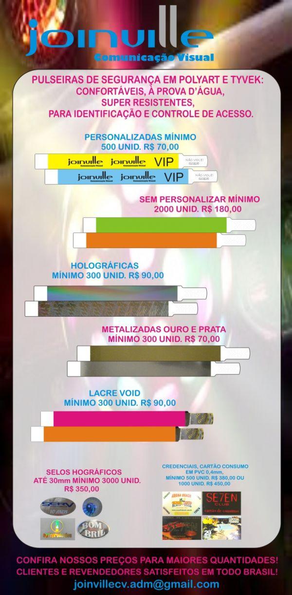 Joinville comunicação visual