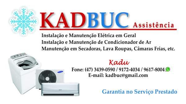 Kadbuc assistência