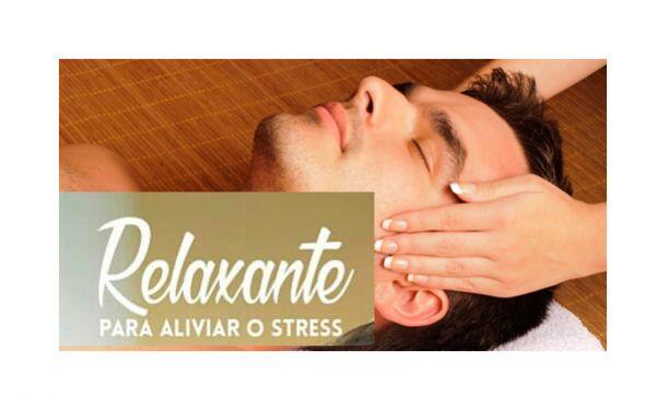 Espaço e terapias de  massagem masculina