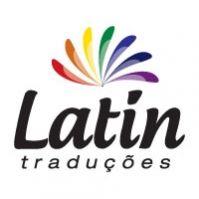 Latín Traduções