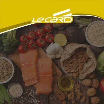 Le card benefícios, vale refeição, vale alimentação e vale combustível. Guia de empresas e serviços