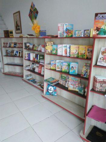 Livraria. Guia de empresas e serviços
