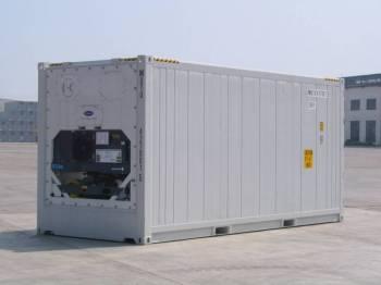 Locação e venda de container refrigerado. Guia de empresas e serviços