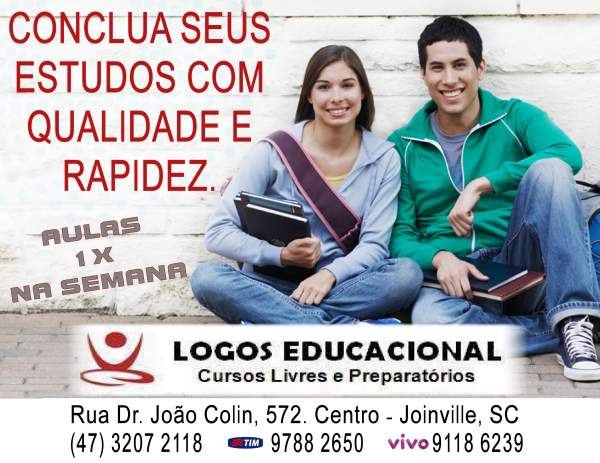 Logos educacional