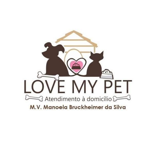 Love my pet - atendimento domiciliar