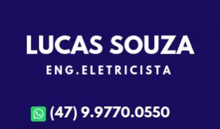 Lucas souza projetos elétricos