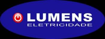 Lumens eletricidade. Guia de empresas e serviços
