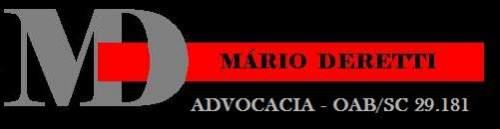 Mário deretti - advocacia