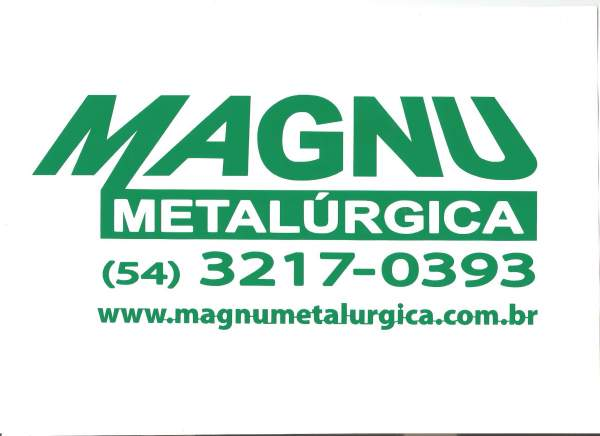 Magnu metalúrgica