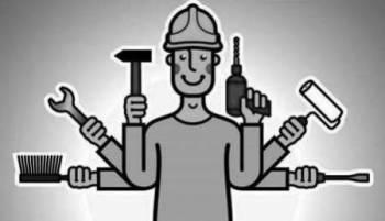 Manutenção residencial. Guia de empresas e serviços