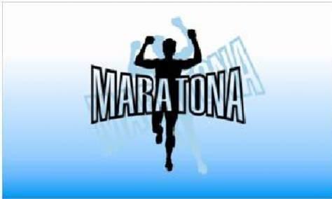 Maratona segurança eletrônica ltda