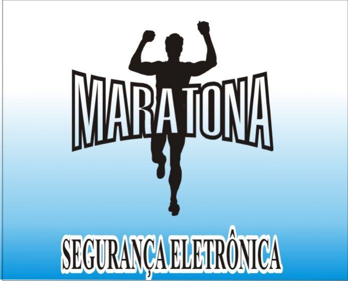 Maratona segurança eletrônica