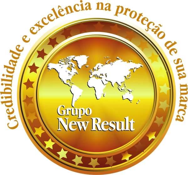 Marcas e patentes - grupo new result