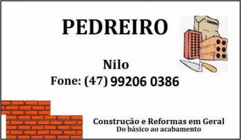 Marildo/nilo. Guia de empresas e serviços