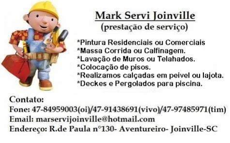 Mark servi
