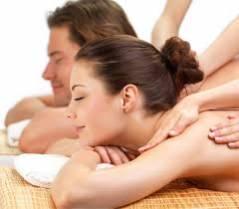 Massagem e terapias alternativas