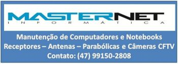 Masternet. Guia de empresas e serviços