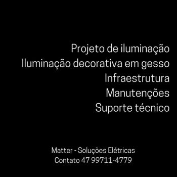 Matter. Guia de empresas e serviços
