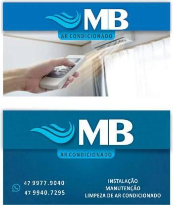 Mb ar condicionado. Guia de empresas e serviços
