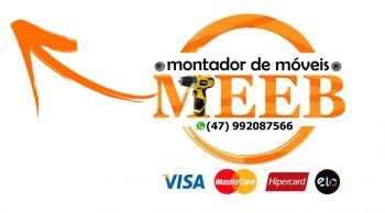 Meeb montador de moveis. Guia de empresas e serviços