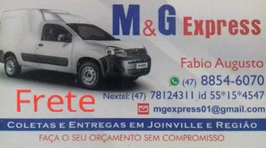 Meg express