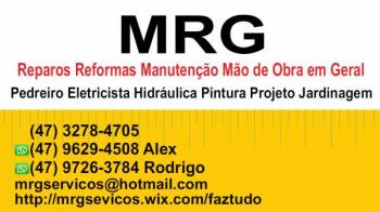 Mrg. Guia de empresas e serviços