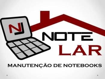 Note lar manutenção de notebooks. Guia de empresas e serviços