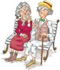 Novo dia residencial para idosos
