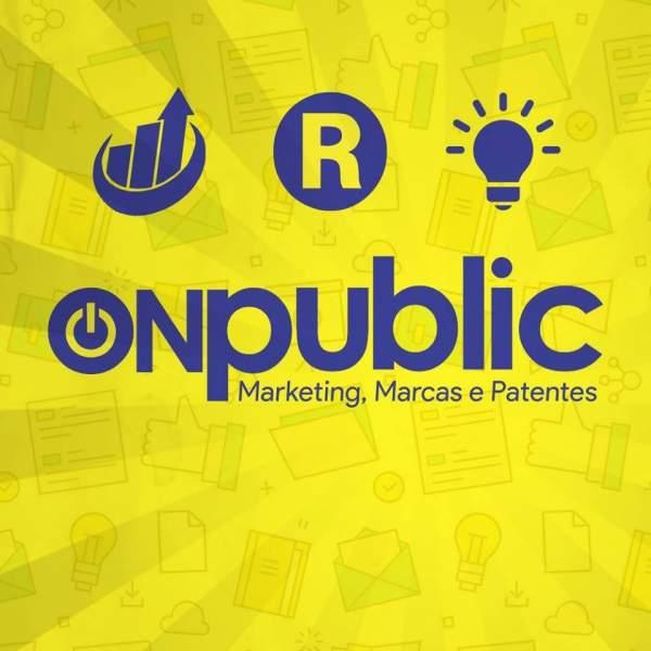 Onpublic marketing, marcas e patentes
