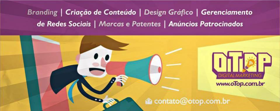 Otop digital marketing, marcas e patentes