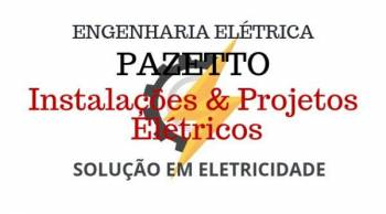 Pazetto instalações e projetos. Guia de empresas e serviços
