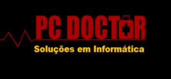 Pc doctor soluções em informática. Guia de empresas e serviços