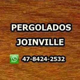 Pergolados joinville