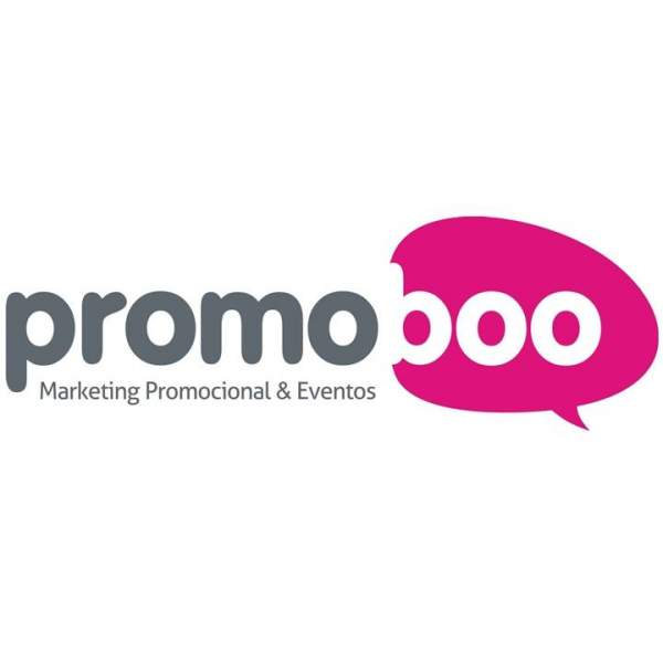 Promoboo marketing promocional e eventos