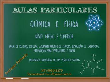 Química fácil. Guia de empresas e serviços