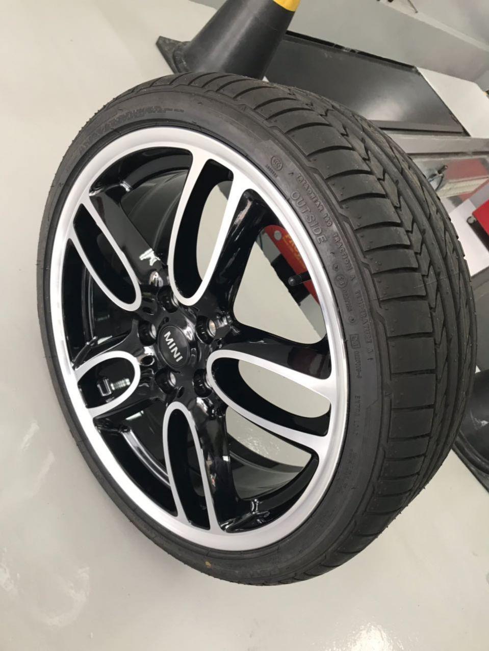 Ralidu pneus multimarcas