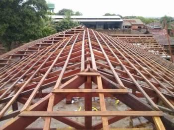 Ramos telhados - coberturas residenciais. Guia de empresas e serviços