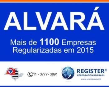 Register corporation. Guia de empresas e serviços