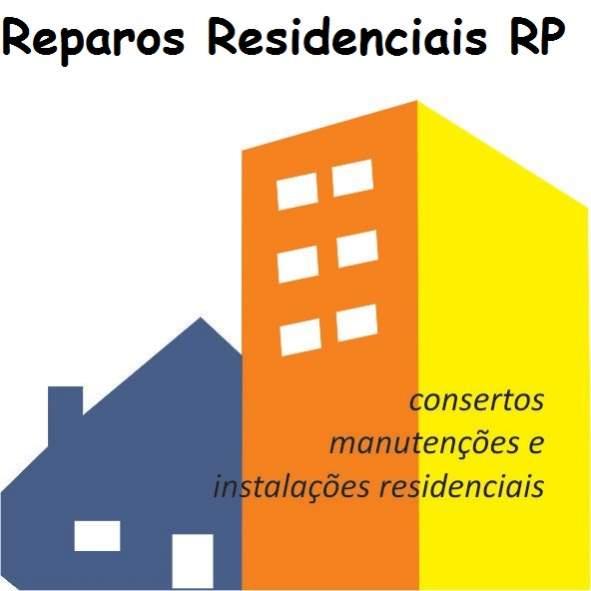 Reparos residenciais rp