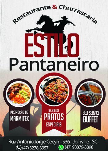 Restaurante estilo pantaneiro. Guia de empresas e serviços