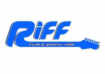 Riff escola de guitarra e violão. Guia de empresas e serviços