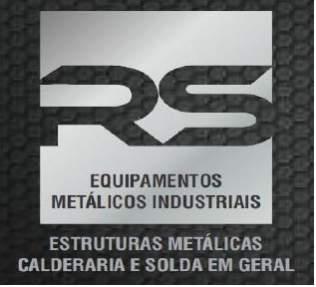 Rs equipamentos metálicos industriais