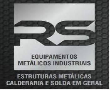 Rs equipamentos metálicos industriais. Guia de empresas e serviços