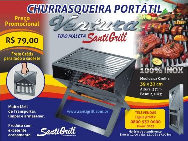 Santigrill