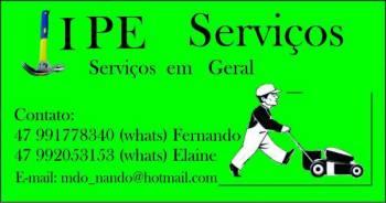 Serviços luiz. Guia de empresas e serviços