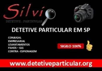Silvio detetive. Guia de empresas e serviços