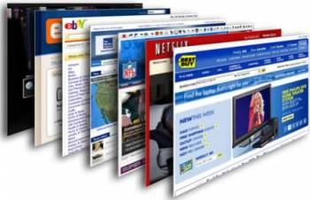Sites. Guia de empresas e serviços